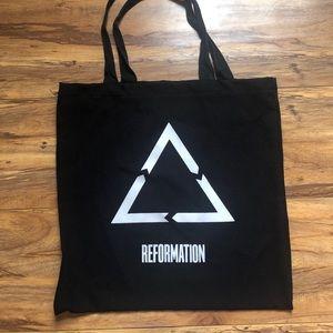 ✨REFORMATION✨ bag